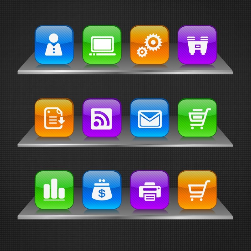The Ultimate Android & iOS App Store List (69 Items)