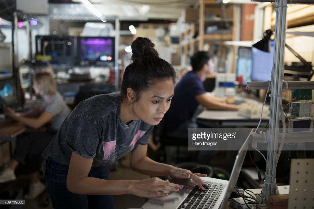 Cloud Engineer Salaries in the U.S.