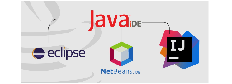 best ide for java 2019