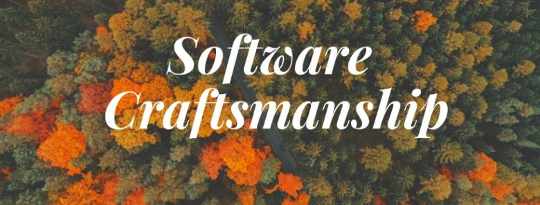 What stays behind the Software Craftsmanship