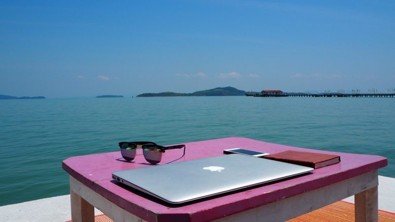 How To Begin Your Career Path As A Digital Nomad