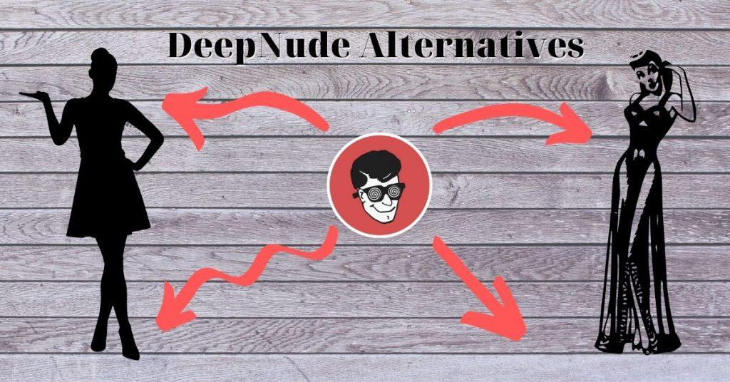 we find best deepnude clones