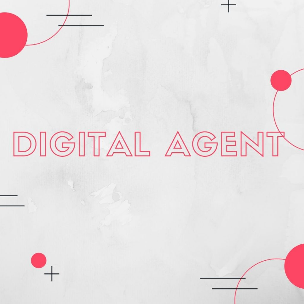 Difference between Chatbot and Digital Agent