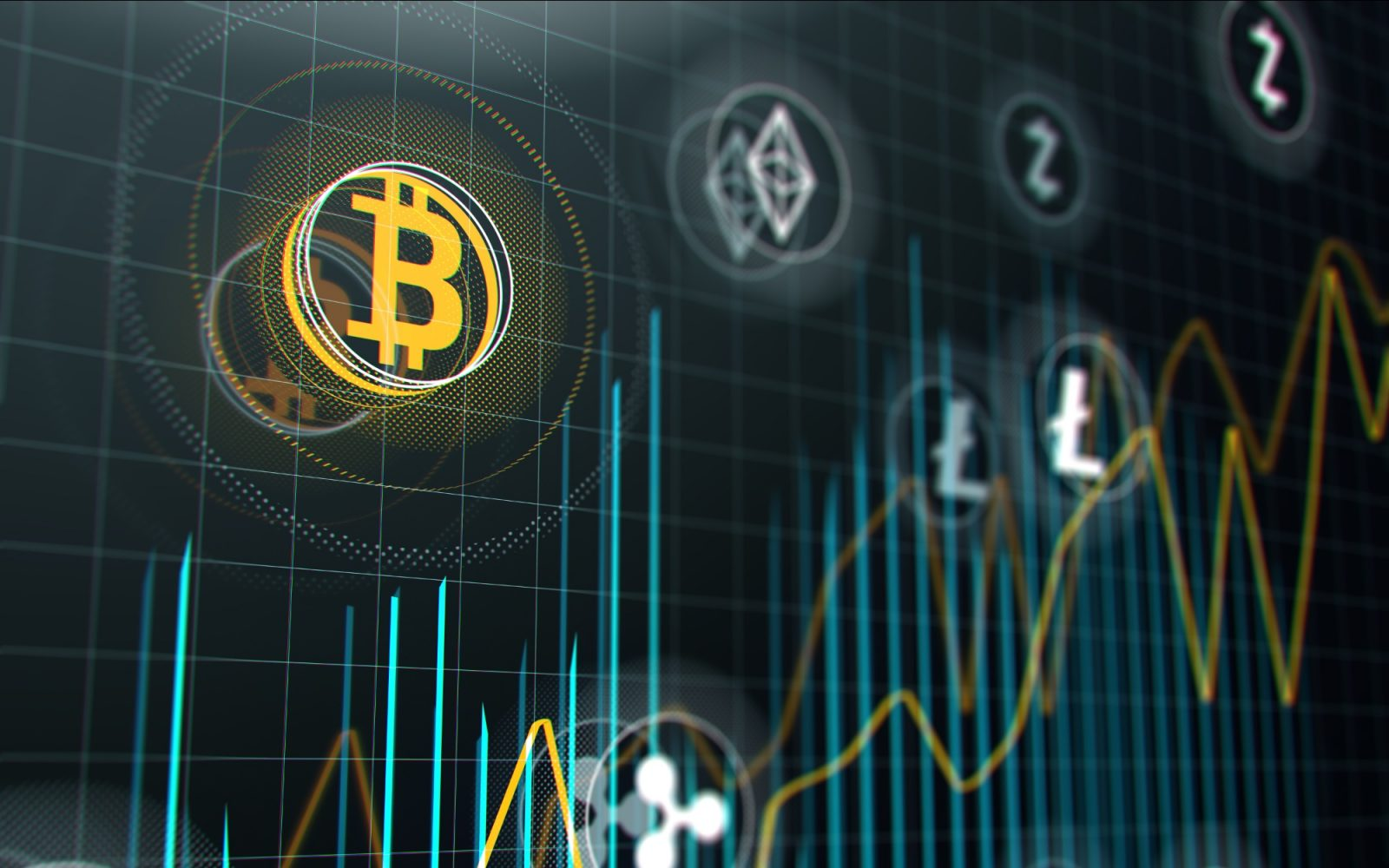 Crypto as Leading Industry in 2021