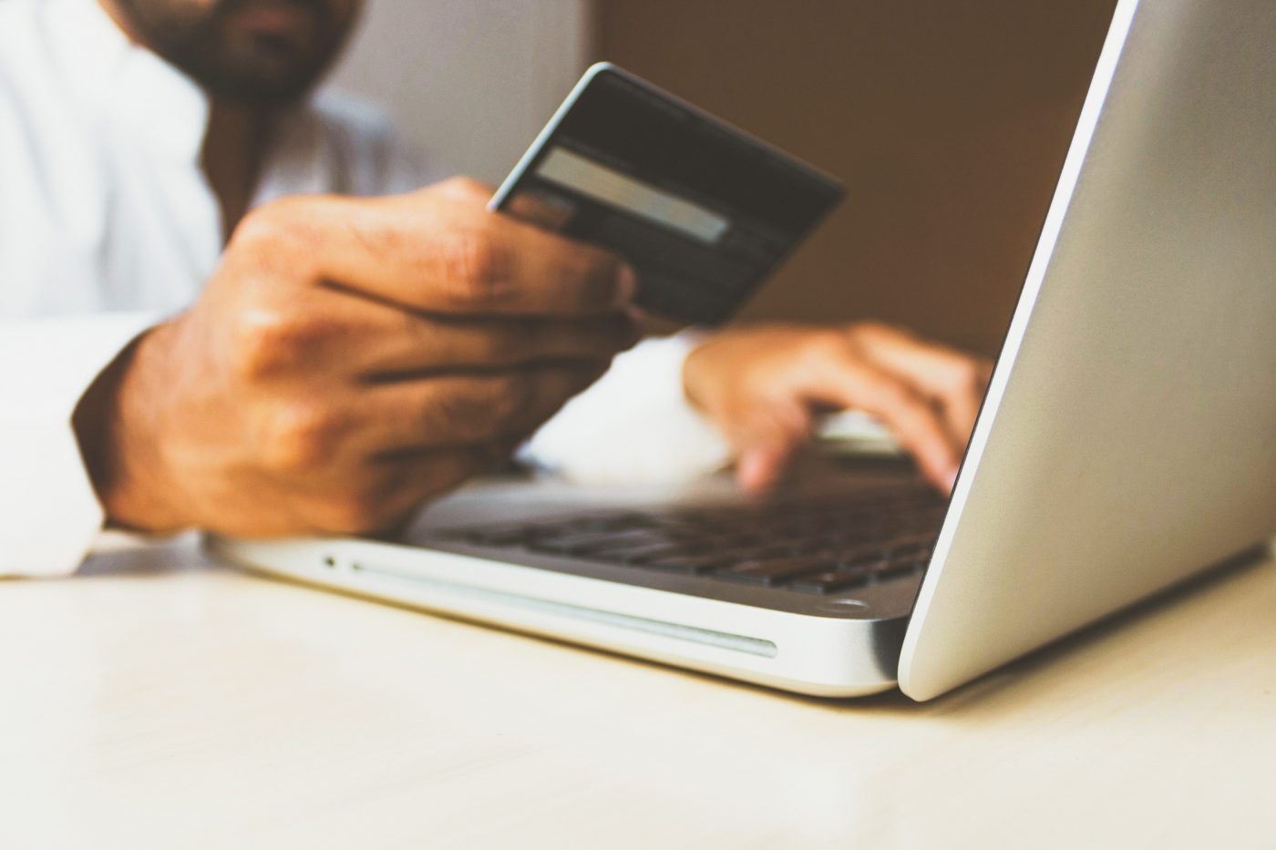 Changes to Online Payments in the EU