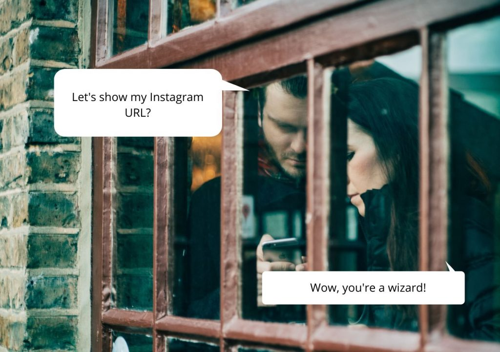 What is my Instagram URL? How to Find and Copy Address