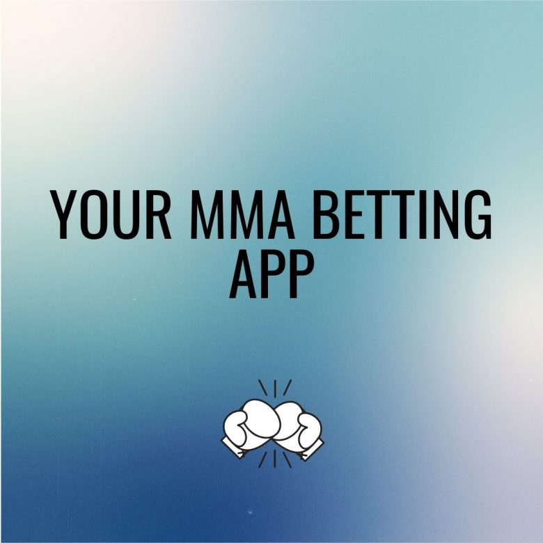 Top-Rated Apps for MMA Betting
