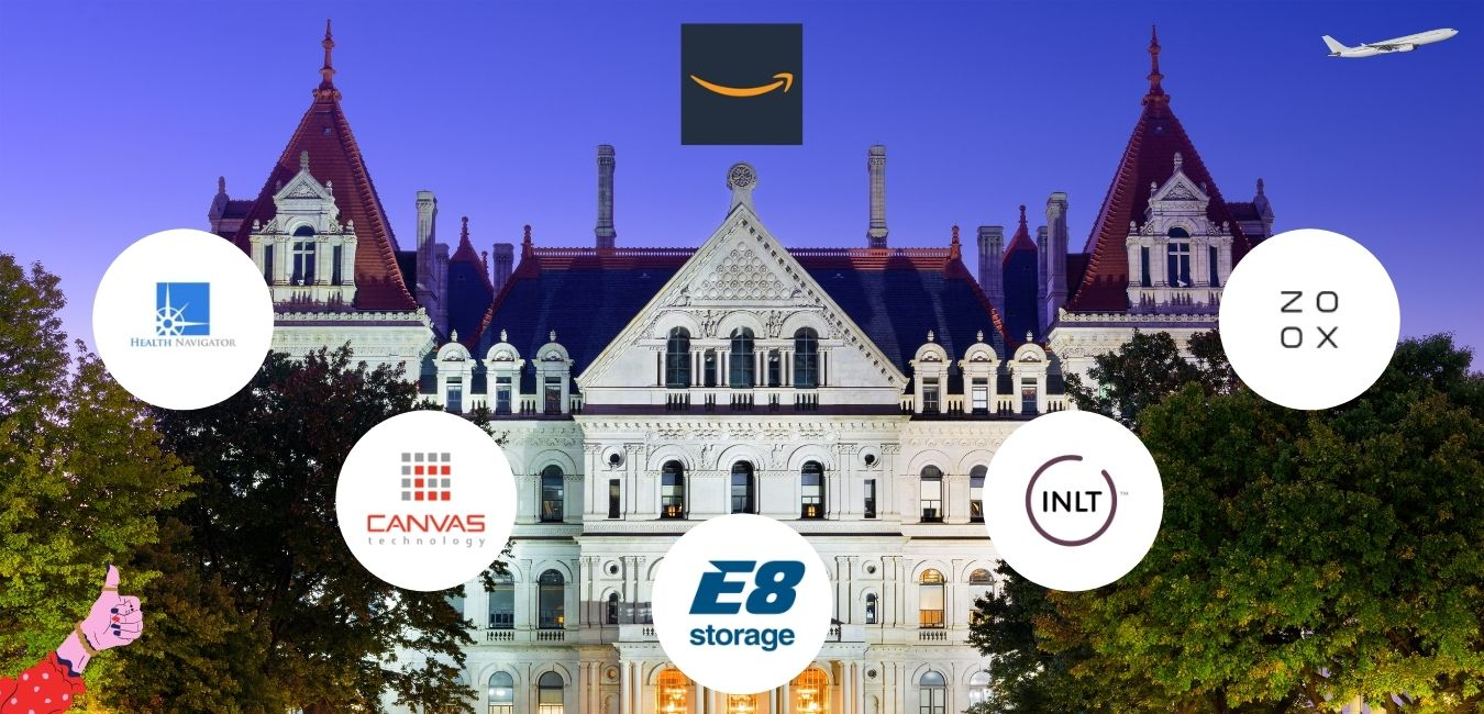 5 Companies acquired by Amazon: Sheet