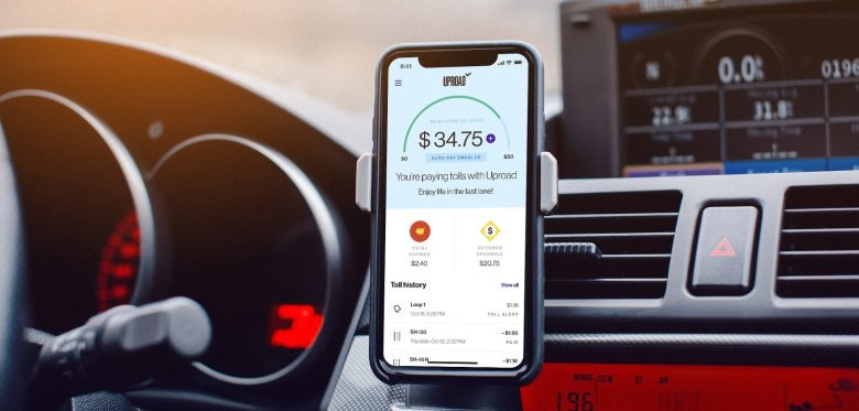 Uproad app makes your toll road trips stress-free and cost-efficient