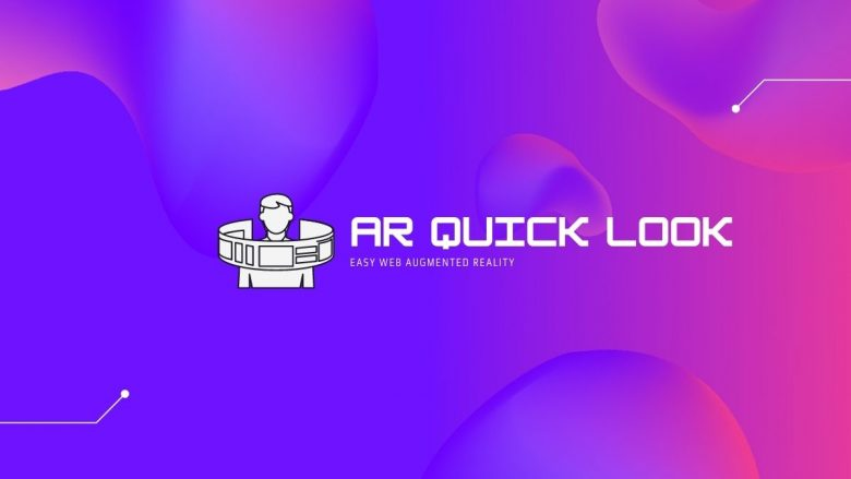 AR Quick Look post