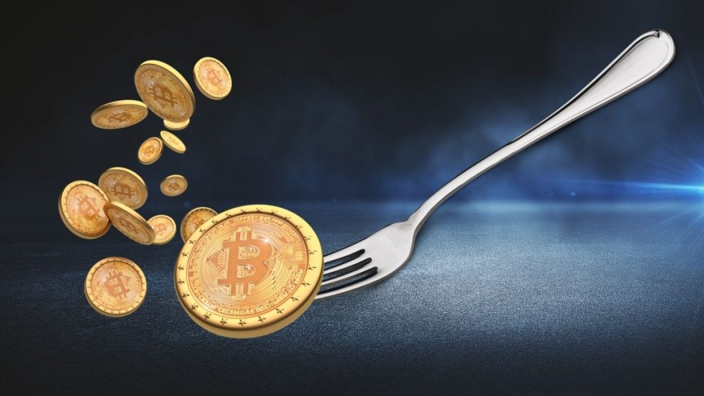 Hard Forks vs. Airdrops: What's the Difference?