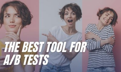 The best tool for A/B tests for UI or CRO