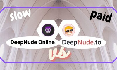 Best Online DeepNude App Alternatives Comparison Table