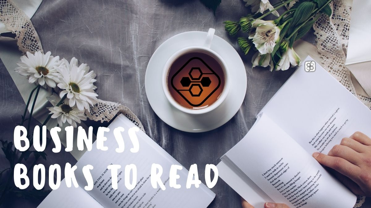 Business books to read in 2021: top picks