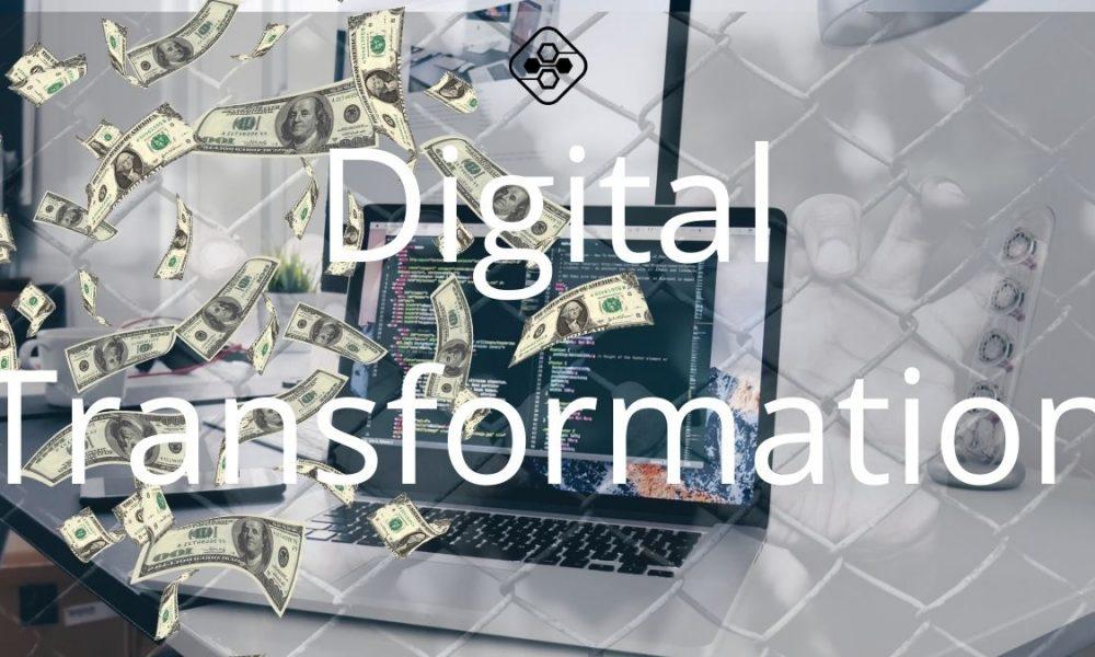 Digital Transformation as a Way to Increase a Company's Revenue