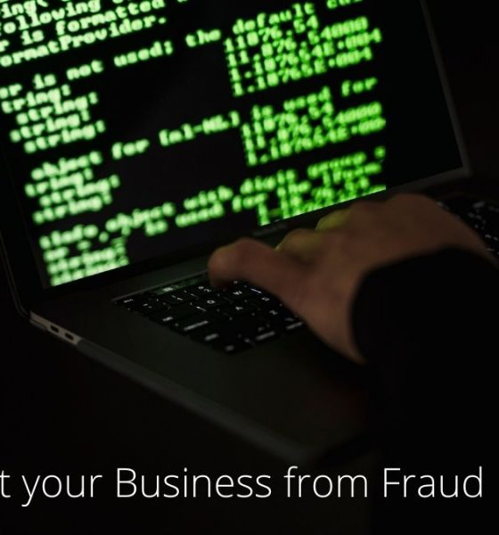 How can you Protect your Business from Fraud?