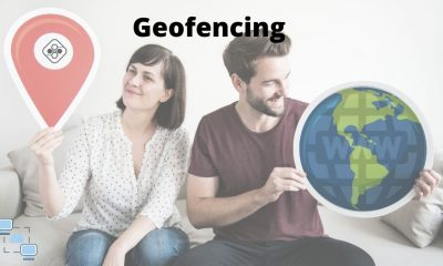 All You Need to Know About Geofencing Apps