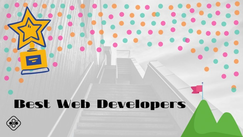 15 Web Developer Portfolio List ✯✯✯✯✯ in October 2021