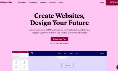 Elementor: The Most Dynamic Website Builder